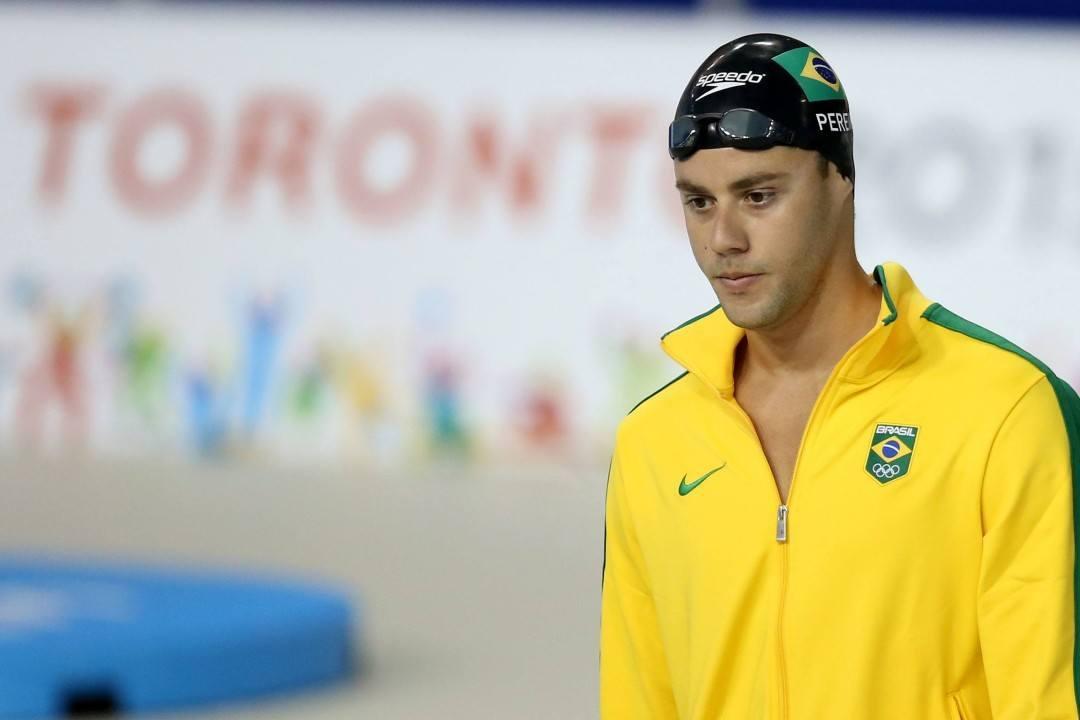 CBDA Release Brazilian Olympic Qualifying Criteria