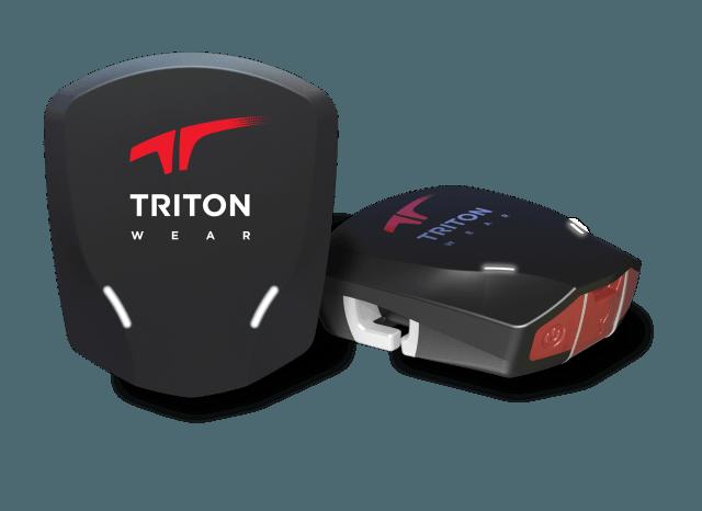 Triton.Device (courtesy of Triton)