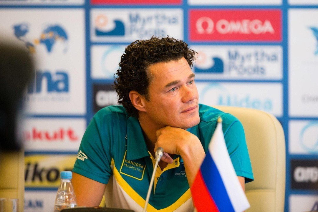 Jacco Verhaeren Listens To Legendary Coaches From Australia's Past