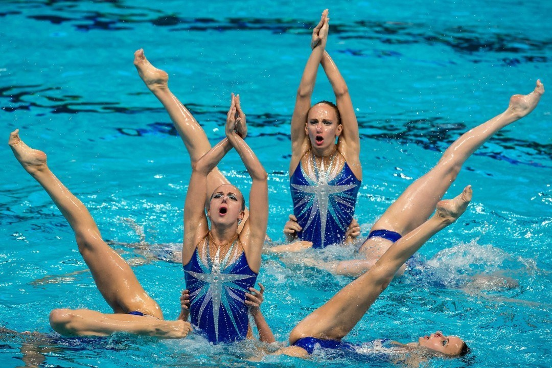 Swim Job: Nationally Ranked Synchro Team Seeks Head Coach