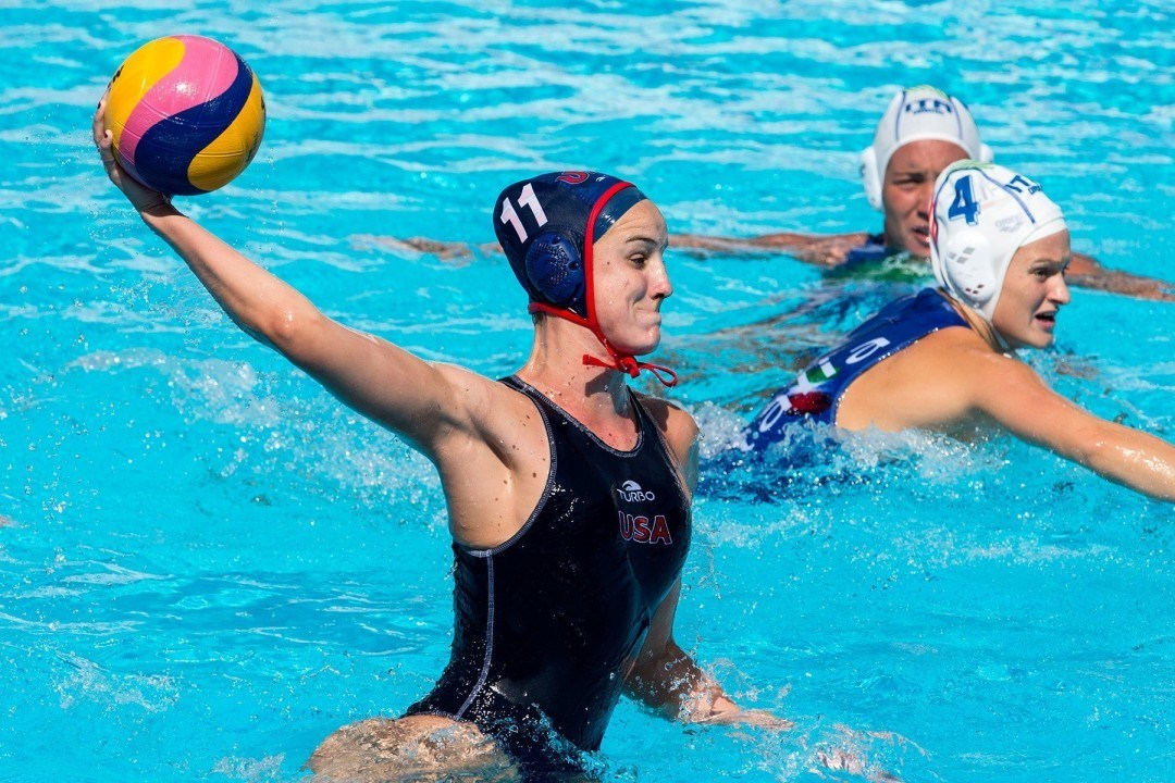 Bio-Mechanics Of Pass-Shot In Water Polo
