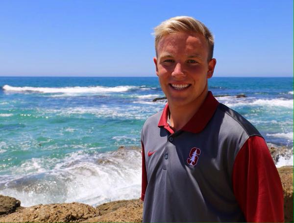 #3 commit in Class of 2016 Grant Shoults gives verbal to Stanford Cardinal