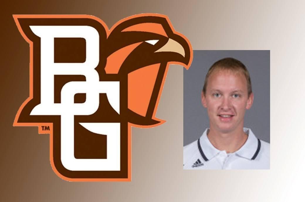 Bowling Green State Hires Matt Ense As Head Coach