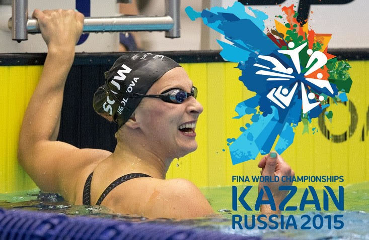 Szaranek, Plaschka Break 100 Fly National Records In Prelims