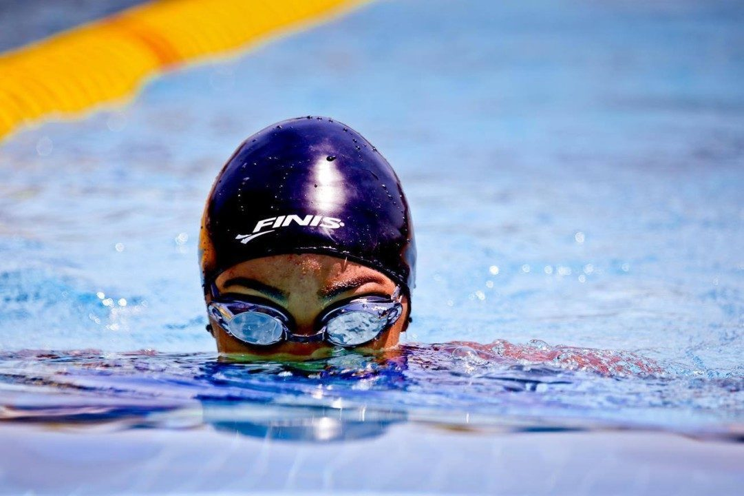 FINIS Set Of The Week: Preseason Aerobic