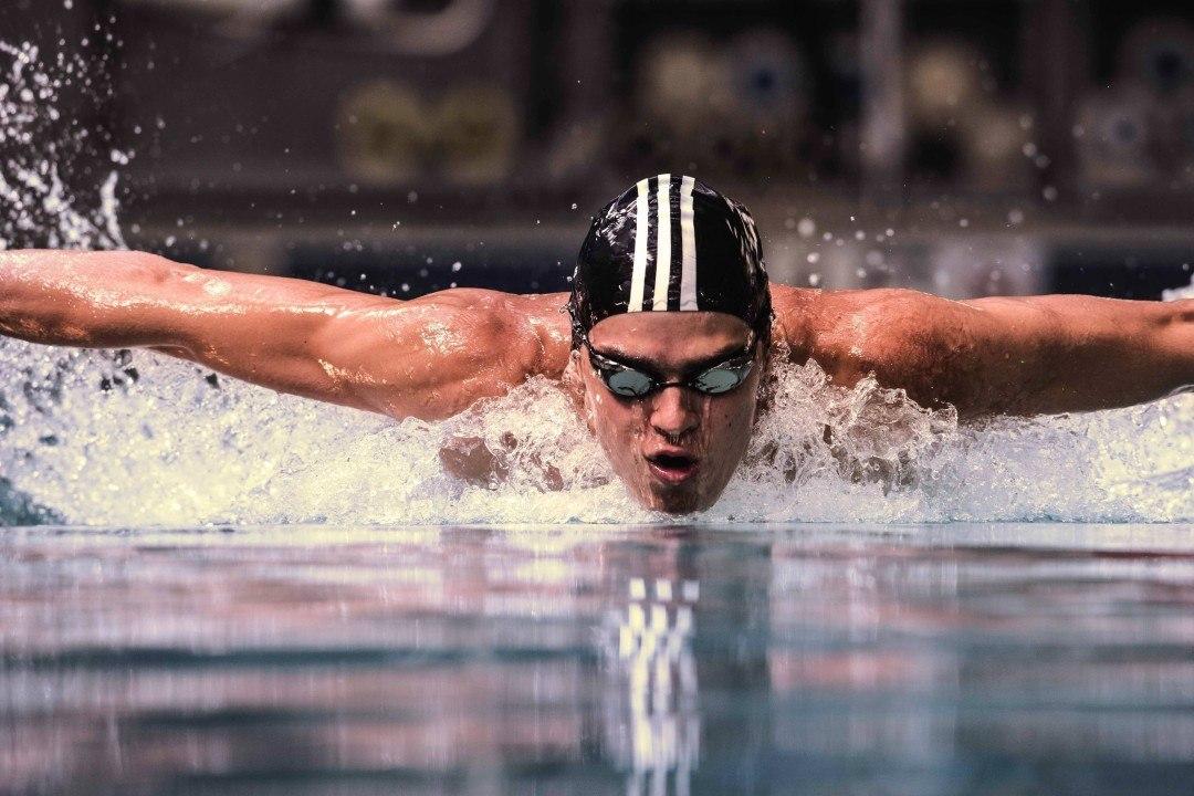Adidas Swim Set to Launch BeOne Challenge