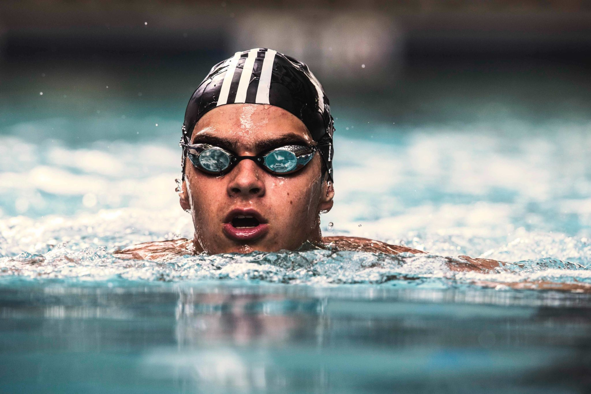 2015 U S  Speedo Junior Nationals - Exciting High Point Races in Play