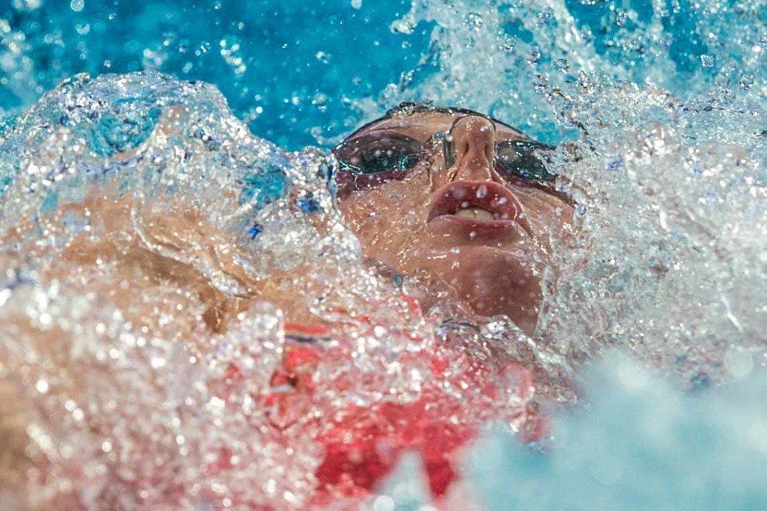 SwimMom Musings: Defining Success