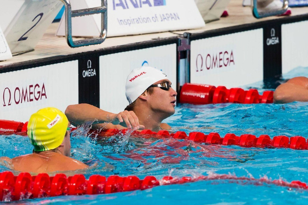 2015 World Championships Day 6 Prelims Photo Vault