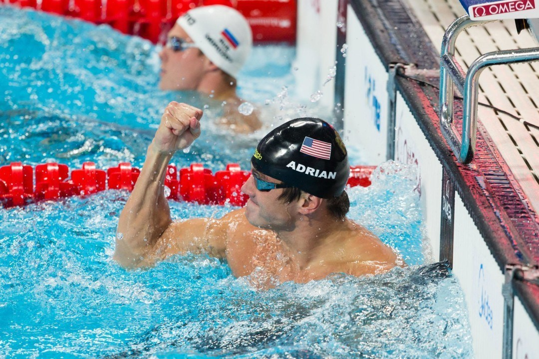 2015 World Championships Day 6 Finals Photo Vault- theswimpictures.com