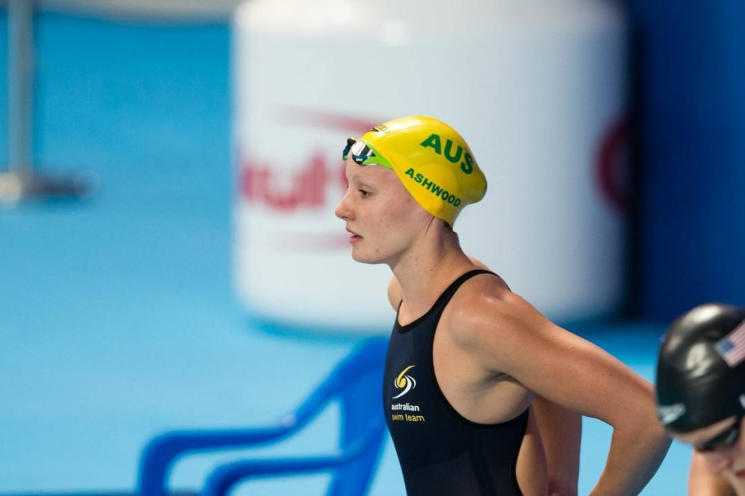 Five More Athletes Qualify for the Australian Olympic Team