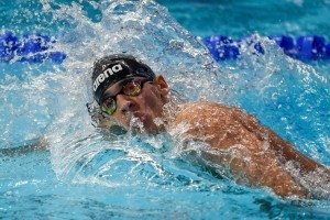 Ahmed Akram Nabs Double Gold On Day 5 of 2015 All Africa Games