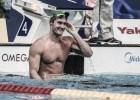 Cameron Van Der Burgh sets world record 50 breast at the 2015 FINA world championships Kazan Russia (photo: Mike Lewis, Ola Vista Photography)