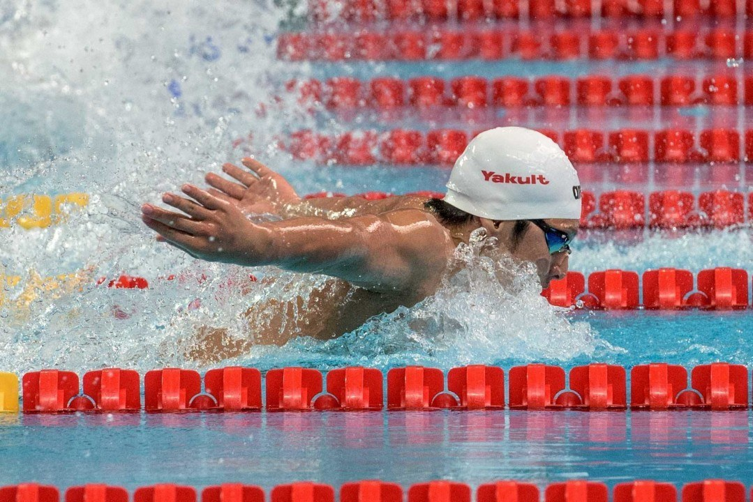 Seto, Atkinson Soar In Tokyo World Cup Points