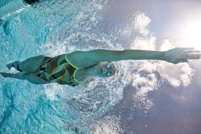 Beata Nelson, Madison Aquatic Club at 2015 U.S. Nationals (courtesy of Rafael Domeyko)