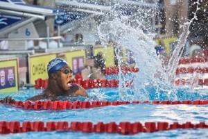 Reece ties Phelps – It hasn't sunken in yet (Video Interview)