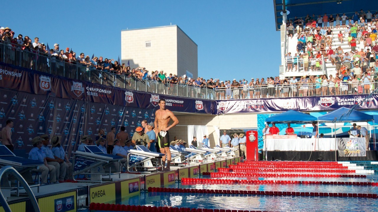 2015 U.S. Nationals: Watch All Day Five RACE VIDEOS