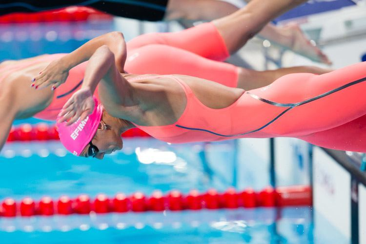 Efimova to Test the Waters at LA Invite Prior to Competing in Rio
