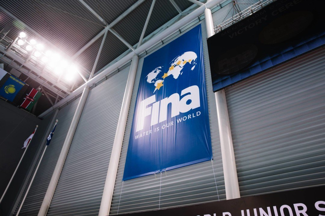 FINA General Survey 2019 Logs Nearly 35 Million Registered Aquatic Athletes
