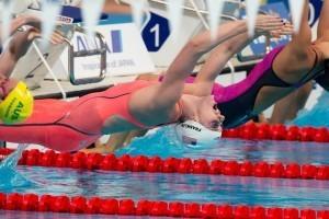 Arena Pro Swim Series Austin, TX, Day 1 Prelims Recap