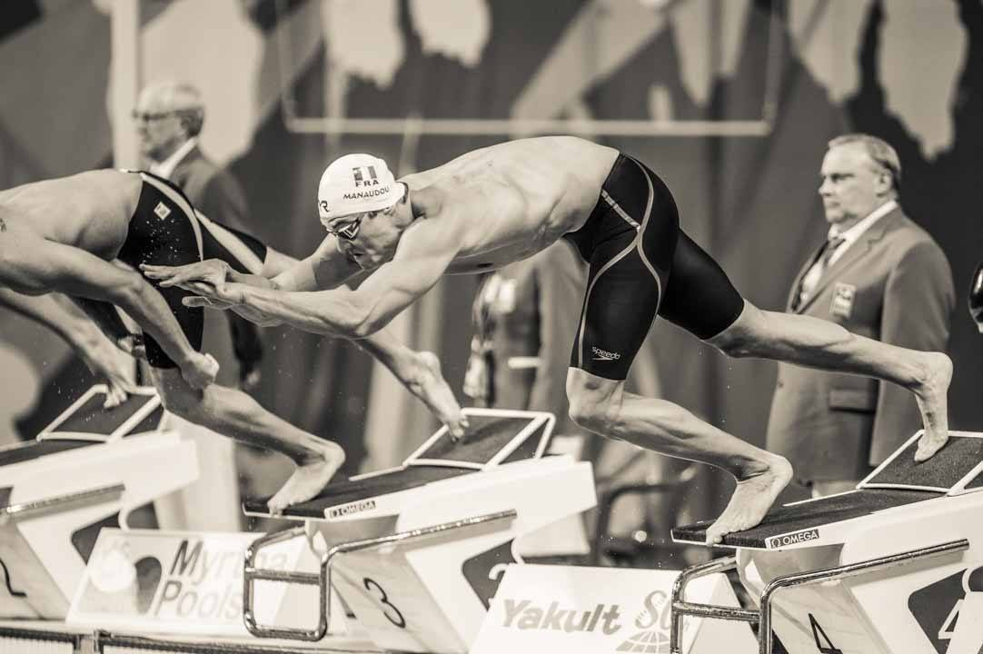 2016 French Elite Nationals in Montpellier: Day 6 Prelims Live Recap