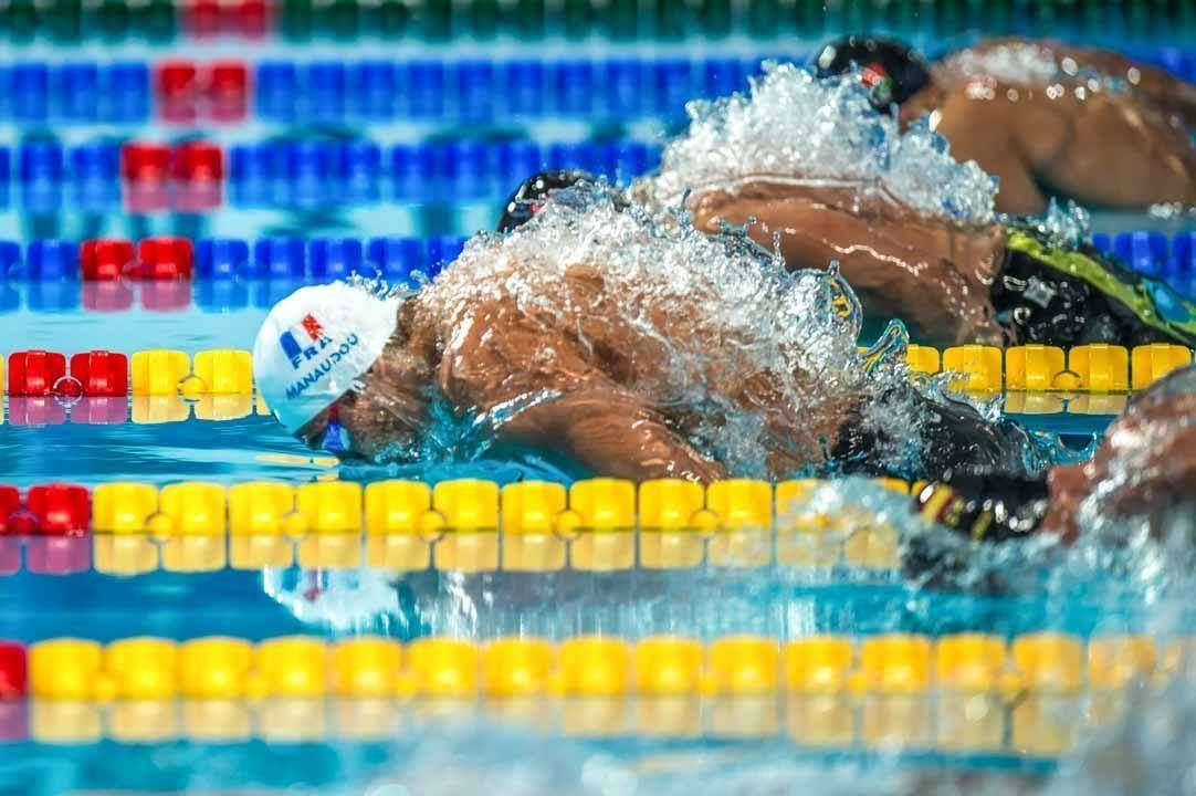 France moves to head of 2015 Worlds medal tally after day 2