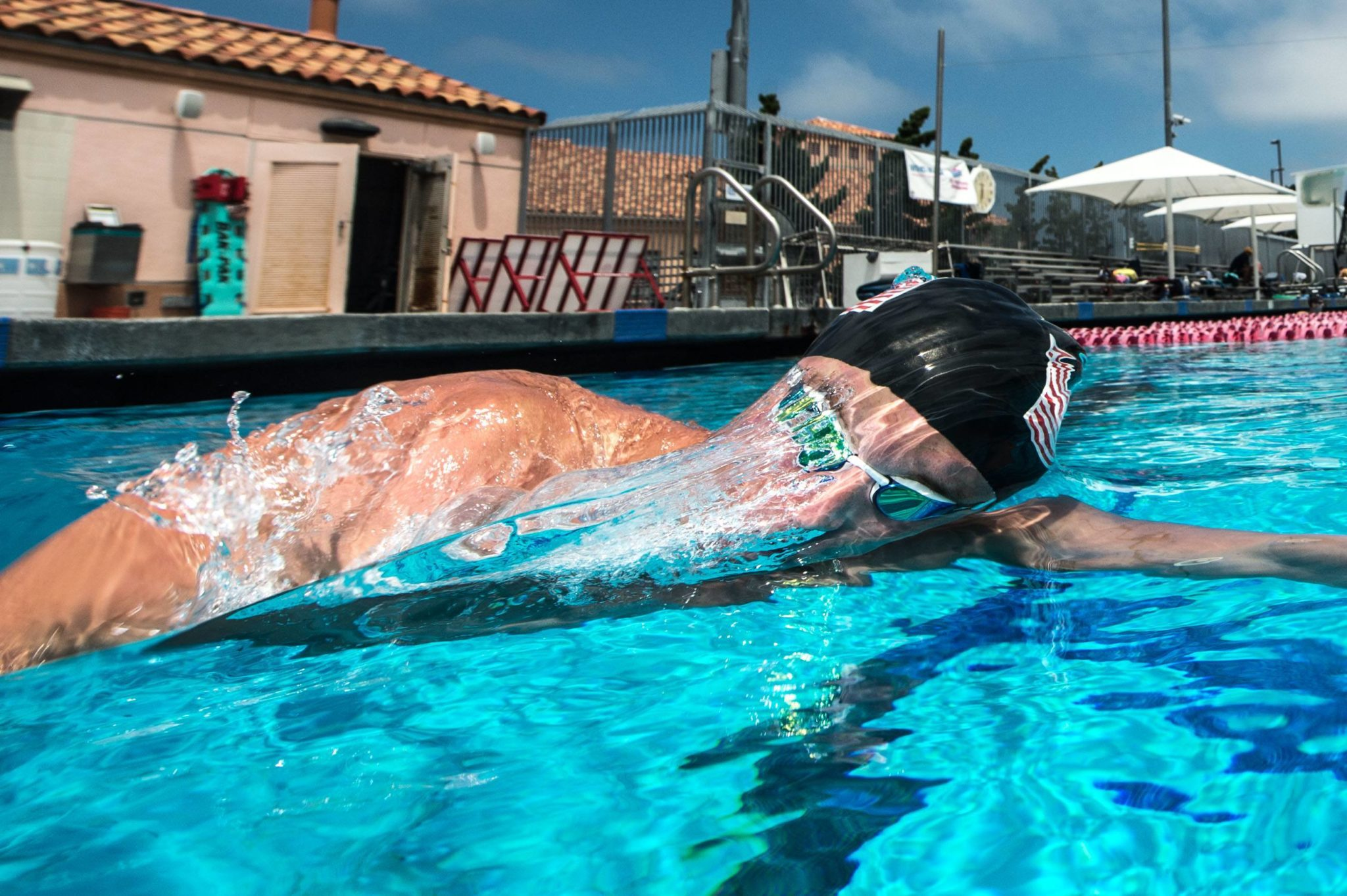 5 Ways Swimmers Hold Themselves Back in the Pool