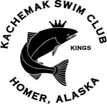 Kachemak Swim Club
