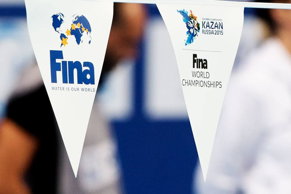 Russian State-Run Media Says FINA to Decide on Morozov, Lobintsev