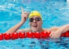 Mitchell Larkin - 2015 World Championships  (courtesy of Tim Binning, theswimpictures.com)