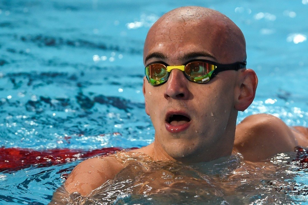 2015 European Short Course Championships: Day 5 Finals Live Recap