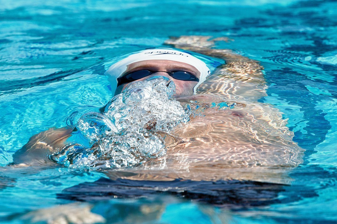 FINA Will Submit Underwater Dolphin Kick Interpretation in November