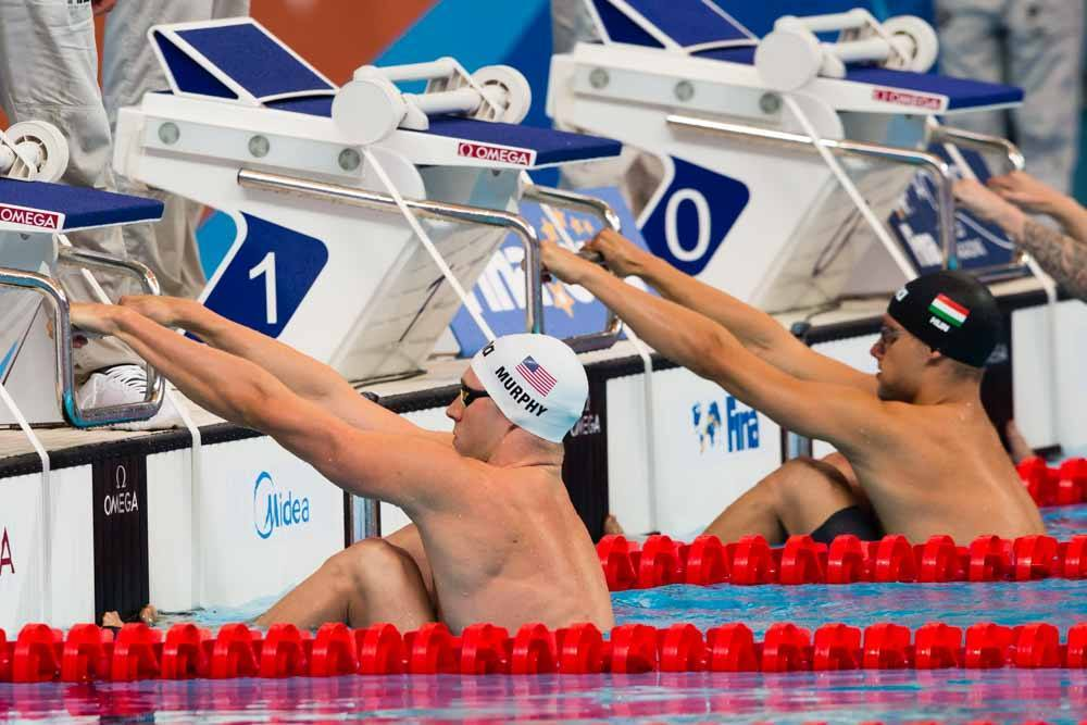 2015 World Championships Day 4 Prelims Photo Vault