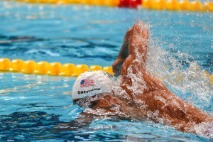 Grevers – I'm sticking with the 100 free over 200 back (Video)