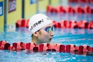 Ikee Continues Japanese Sprint Reign With New Record In 100 Free