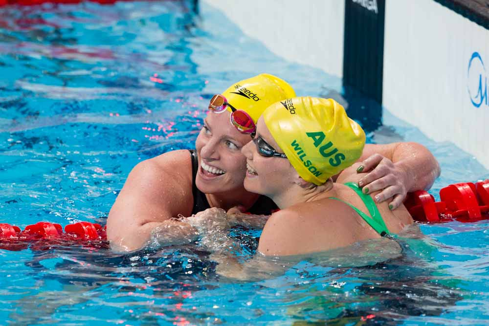 Australian Championships: 3 Big Things From Day Two Prelims
