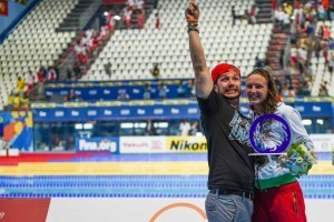 "Hosszu Post-European SC Championships Interview: ""It Was A Fun Meet"""
