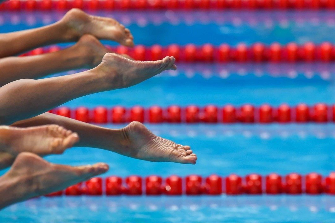 Learn Monster Walks to Increase your Swim Strength
