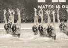 Shouts From The Stands: Synchronized Swimming: Is It Really A Sport?