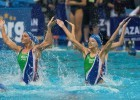 Synchronised Swimming: Original Sound