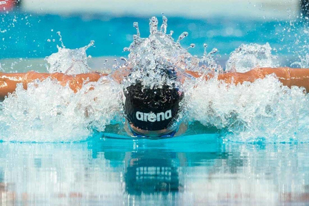 Markov Drops 1Free To Be Fully Fueled For 50 Fly Showdown At YOG