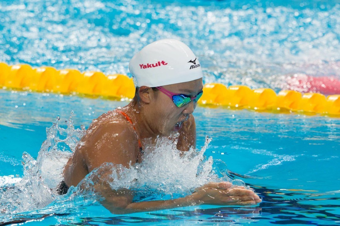 2019 World University Games: Escobedo Rattles Meet Record in Day 4 Prelims