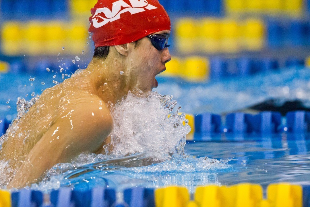 OAK sends 28 Hopefuls to Canadian Olympic Trials