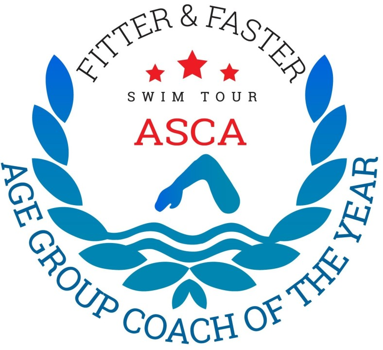 NOVA's Rod Hansen Named ASCA/F&F Age Group Coach of the Year