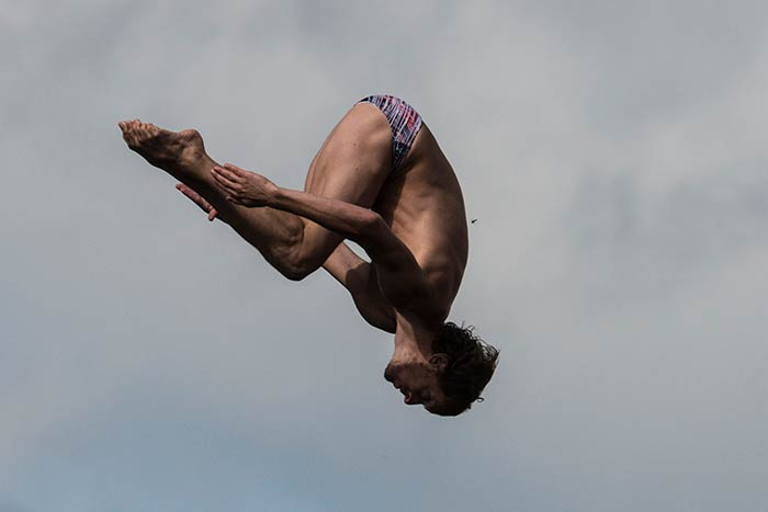 Tom Daley Tips Scots Diving Partner Reid For The Top
