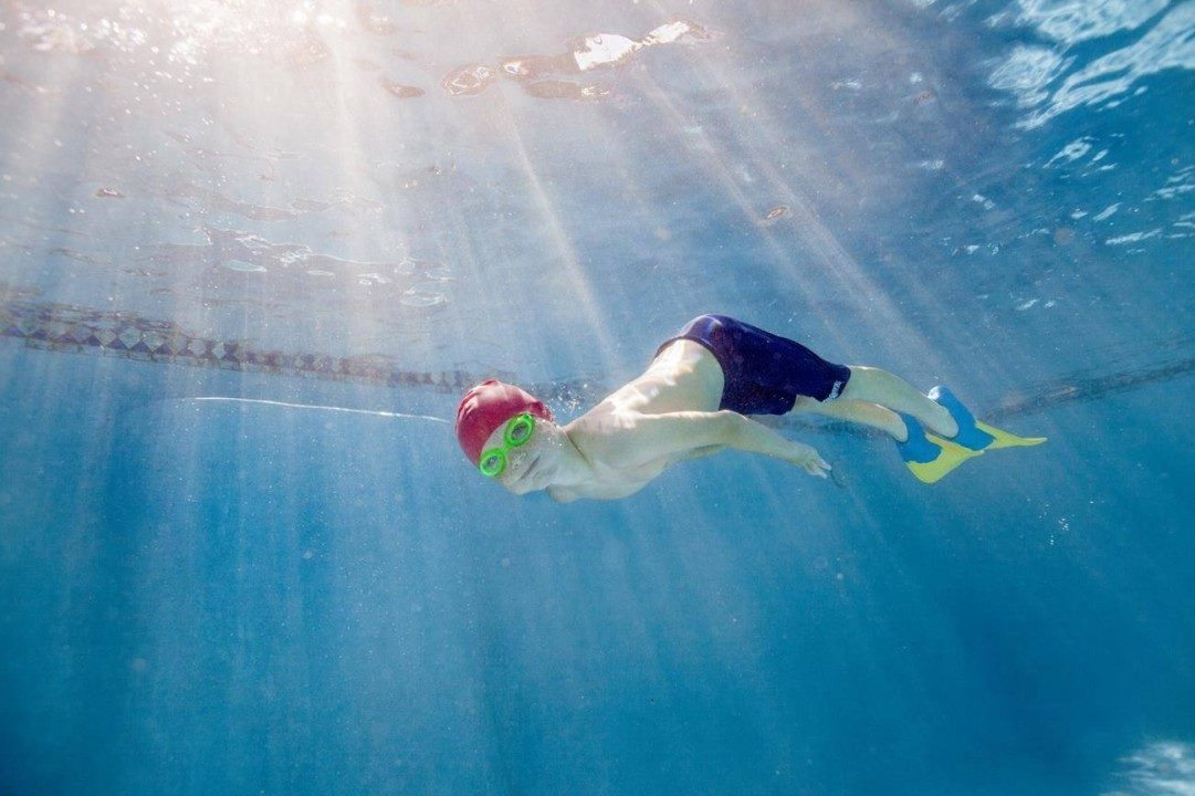 SwimMom Musings: Counting Your Blessings