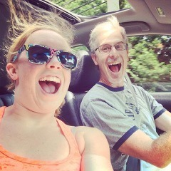 #SwimMomMonday: A Conversation with Sierra Schmidt's Mom (and Dad)