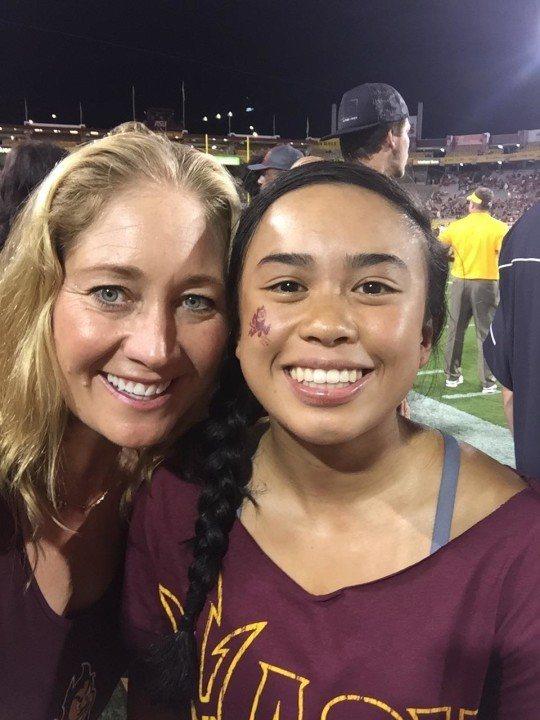 Olympic Trials Qualifier Chloe Isleta Commits to Arizona State