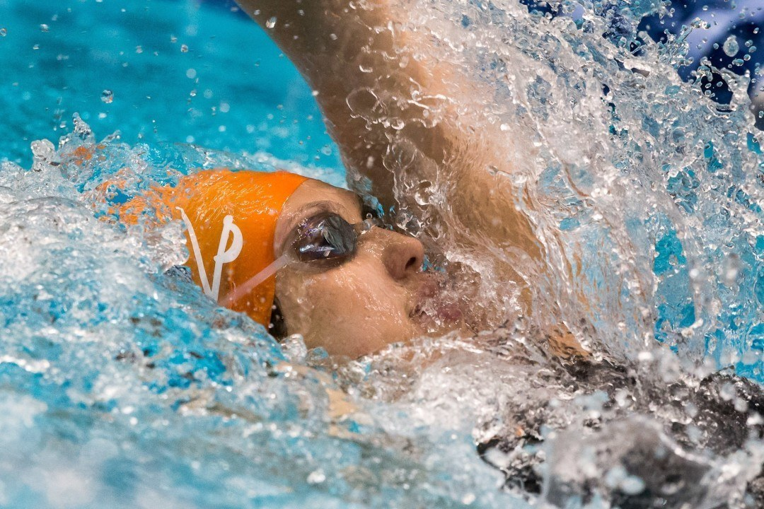 Quinn, Bartholomew Double For Virginia On Day 1 of Notre Dame Dual