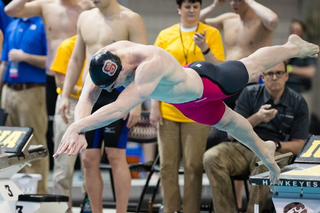 Bilis Splits 41.6 To Close 2015 Nike Cup; Duke Men, UNC Women Win